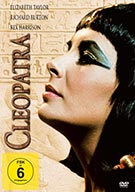 DVD Cover Cleopatra
